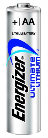 Baterie AA-Li Energizer