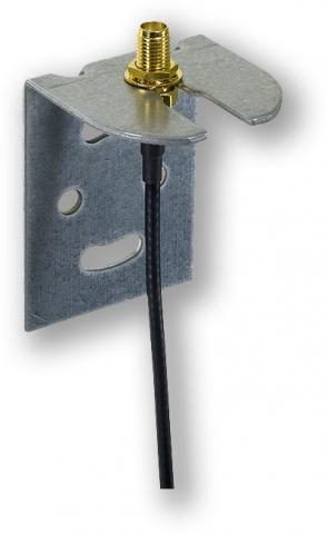 EXT4 - GSM prodluž.kabel 4m (SMA-f/SMA-m)