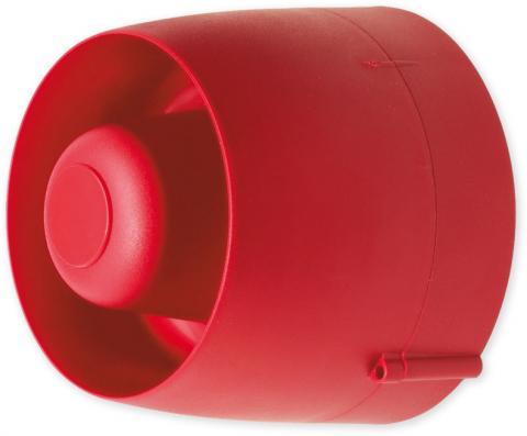 VTG 32 SB - červená