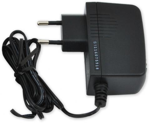 PS-DT/12V/2A - síťový zdroj pro CCTV i jiné využití