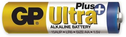 Baterie AA - GP ultra
