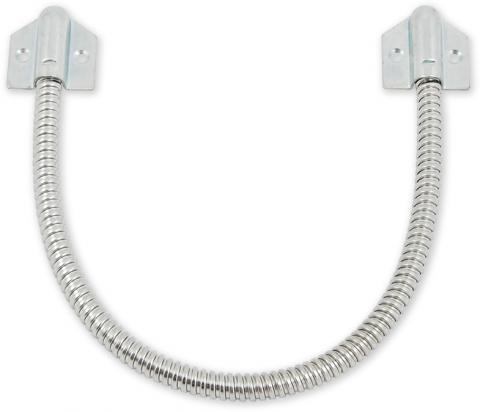 Pancéřová hadice 02/30 - kovová krytka, kovová hadice