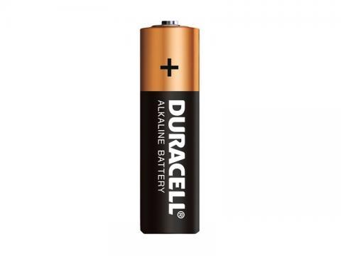 BAT AA, Duracell
