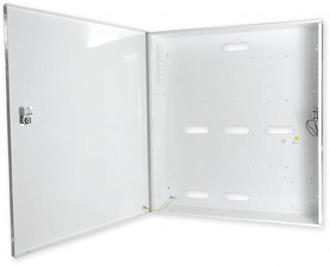 BOX COMBI - velký pro EZS i datové rozvody