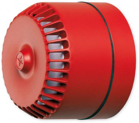 ROLP 32 vysoká - červená