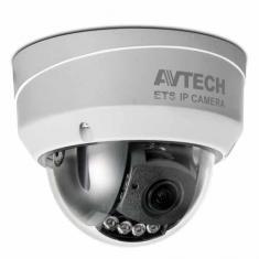 AVTECH AVM5447 - 5MPX IP MotorZoom Dome kamera