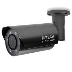 AVTECH AVM5547 - 5MPX IP MotorZoom Bullet kamera