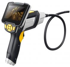 OXE EP-601 - Endoskopická kamera se záznamem na SD kartu
