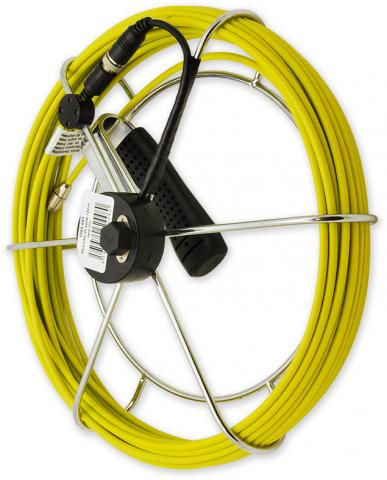 Pipe Cam 20 kabel 12 mm