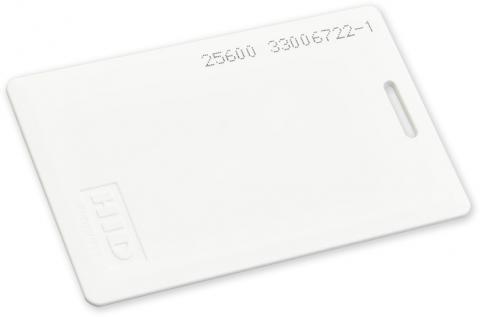 Karta ProxCard II HID