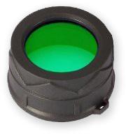 Filtr zelený