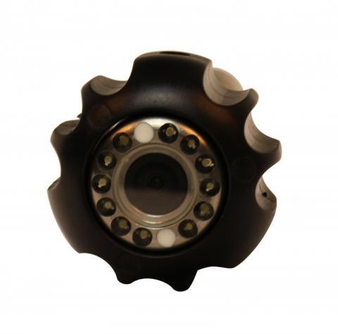 Pipe 23 vystředovák 40 mm - potrubní inspekční kamera