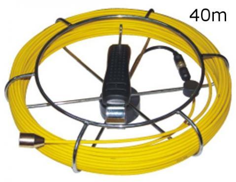 Pipe Cam 40 kabel