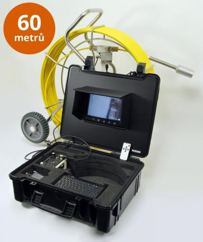 Pipe Cam 60 Expert