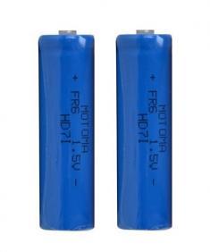 4x Baterie lithiová R6 AA MOTOMA 1.5V
