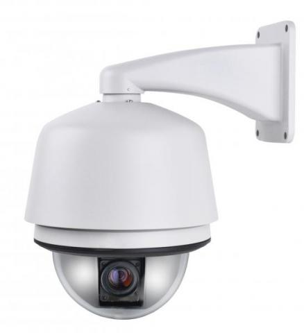 QIHAN QH-457WM - Otočná speed dome kamera