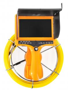 OXE InspCam 30 SD - Inspekční kamera