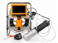 OXE KomCam 360-30 SD - Komínová inspekční kamera