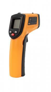 OXE PT01 - průmyslový bezkontaktní teploměr