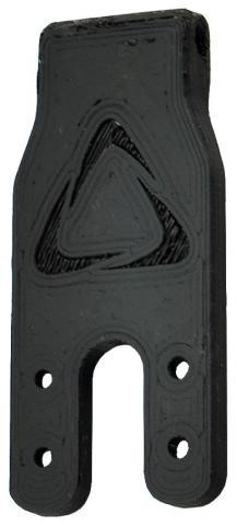 CEL-TEC Nádstavec držáku zadní kamery K4