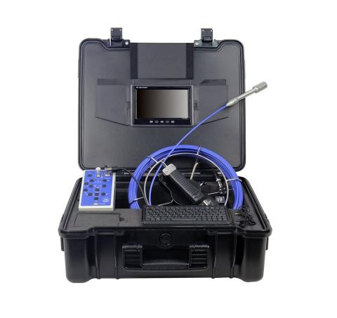 CEL-TEC PipeCam 30 Expert HD