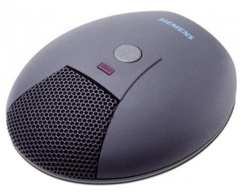 Siemens OptiPoint mikrofon