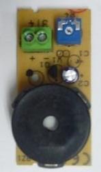 SR41 - doplňkový modul vyzvánění, 4