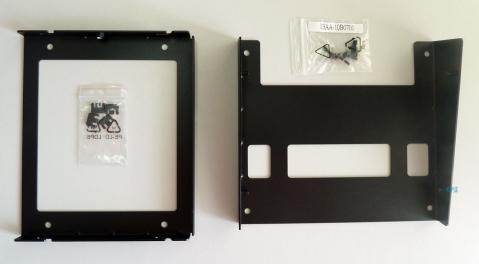Siemens OpenScape CP200/600 - držák na zeď pro stolní telefon