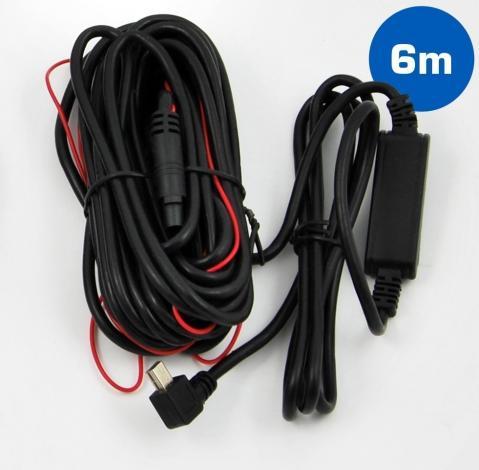 Kabel CEL-TEC M10 DUAL 6m