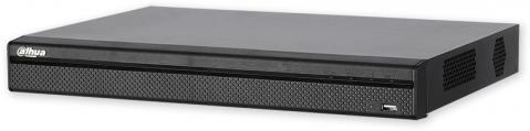 NVR4208-4KS2/L - 8CH, 8Mpix, 2xHDD (až 20TB), 160Mb, popl.