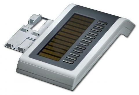 Siemens OpenStage Key Module 60 - IceBlue