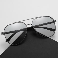 OXE brýle proti modrému světlu, šedé