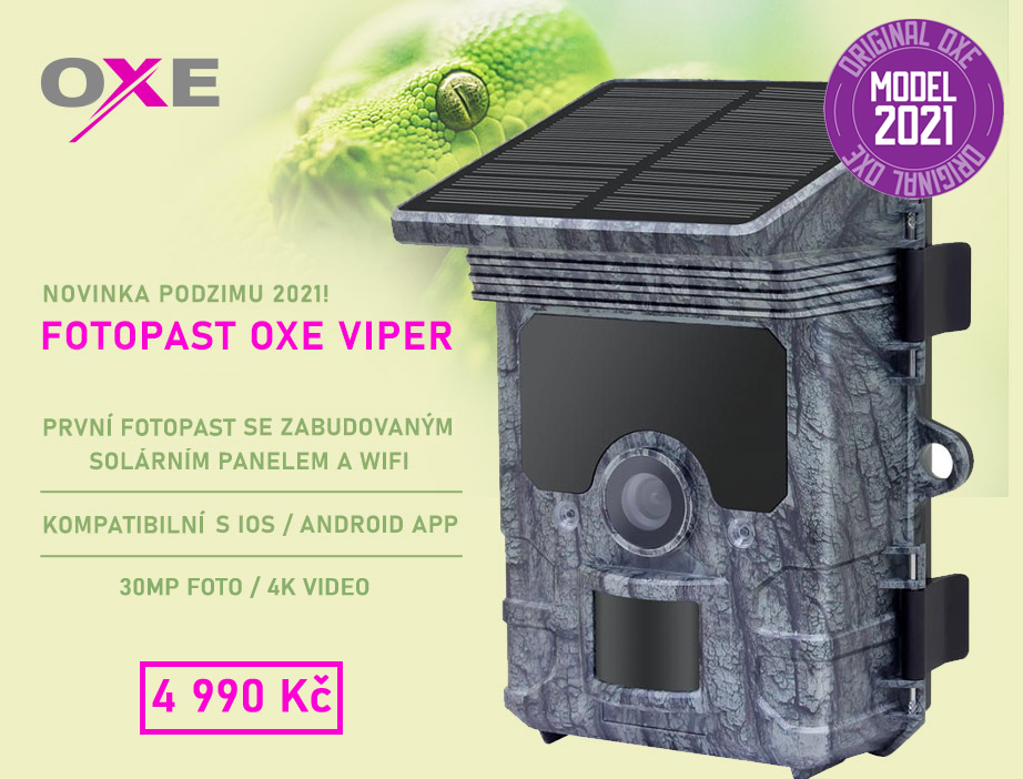 OXE Viper